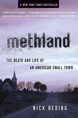 Methland By Reding, Nick